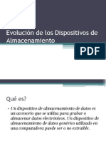 Evolución de los Dispositivos de Almacenamiento.pptx