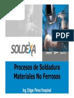 Materiales No Ferrosos - Procesos de Soldadura.pdf