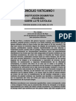 CONCILIO VATICANO I.docx
