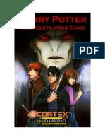 Harry Potter RPG Corebook
