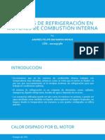 sistemas de refrigeración en motores de combustión interna.pptx
