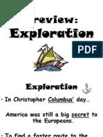 exploration preview