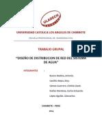 INFORME DE SANITARIA -RED DE AGUA.docx