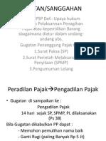 PENAGIHAN DAN SENGKETA PAJAK (dari Pak Ahing).pptx