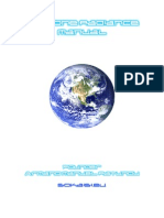 Alcione Radiance Manual v1 - December 2009