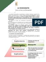 ¿ CÓMO ELABORAR UNA MONOGRAFÍA.doc