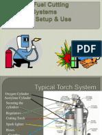 Cutting Torch Presentation