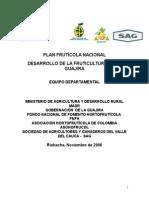 DOCUMENTO SOBRE FRUTICULTURA.doc