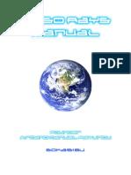 Koso Rays Manual v4 - December 2009