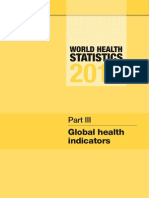 WHO health indicators.pdf