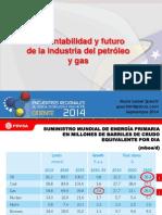 6.- Sustentabilidad y Futuro de la Industria del Petróleo y Gas - Maria Specht.pdf
