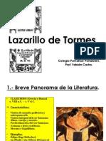 Contextualización_Lazarillo de Tormes.ppt