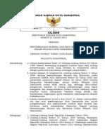LD. Perda No.12 Th.2013 Ttg Pertambangan.salinan