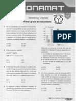 Matemáticas y olimpiadas- 1ro de Secundaria Conamat 2014 Lima.pdf