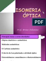 Isomeria Óptica 3.ppt