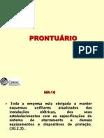 prontuario.ppt