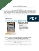 Platelet Automation