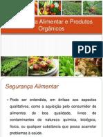 Segurança Alimentar e Produtos Orgânicos.ppt