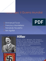 Personajes II Guerra Mundial.pptx