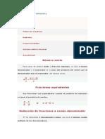 Fórmulas de Aritmética.docx