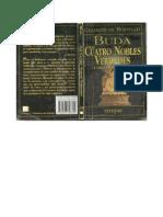 Buda - Las cuatro nobles verdades (selec. Roberto Curto).doc