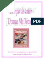Mcdowell Donna - Tiempo De Amar.pdf