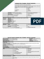PBL Organelle Model 2014