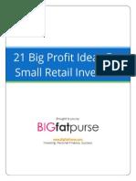 21 Big Ideas