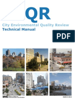 2014 Ceqr Technical Manual