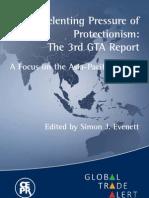 GTA Report 3