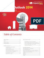 Prop Guru - Property Outlook 2014