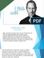 STEVEN PAUL JOBS.pptx