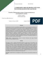 HACIA UN SISTEMA COMPLEMENTARIO DE PRODUCCIÓN MÁS LIMPIA EN SUELOS DEGRADADOS POR SALINIDAD.pdf