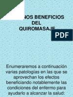 ALGUNOS BENEFICIOS.ppt