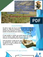 CONSTRUCCIÓN DEL SISTEMA DE AGUA POTABLE DEL CASERÍO.pptx
