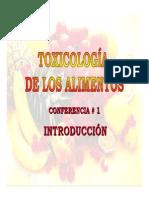CONFERENCIA # 1 Introducción, Genotoxicos y Riesgos (2).pdf