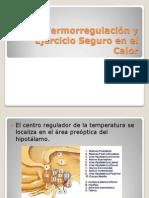 Termorregulación y Ejercicio Seguro en el Calor.pdf