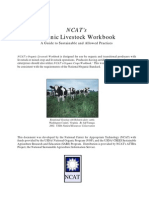 Livestock Work Book
