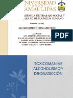 ALCOHOLISMO Y DROGADICCION.pptx