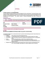 hges pp communication protocol 2014