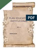 PEI INSTITUCIONAL.doc