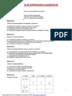 Elercicios de Expresiones algebraicas TAREA.pdf