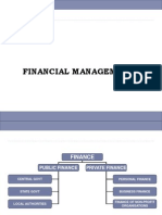 48024802 Financial Management Ppt