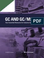 5991-1058EN GC Catalog