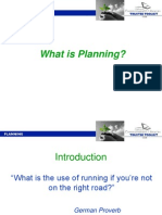 02 Planning for Success