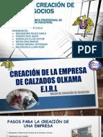 CALZADOS OLKAMA E.I.R.L.pptx