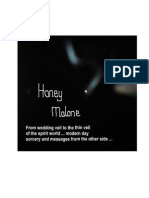 Honey Malone Part One