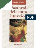 Pastoral del Canto Liturgico - Antonio Alcalde.pdf