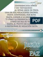 4. Jesús es nuestra Paz.pptx