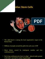 Myocardial Regeneration